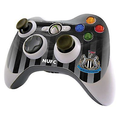 Newcastle United Xbox 360-kontrolleren hud