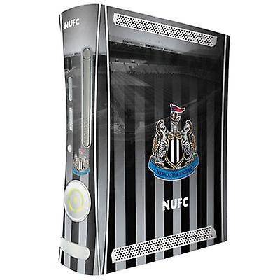 Newcastle United Xbox 360 hud