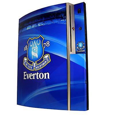 Everton PS3 hud