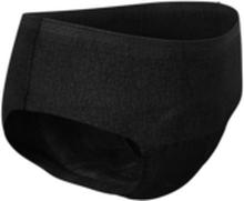 TENA Silhouette Normal Low Waist Noir, Medium, 2 kpl näyte