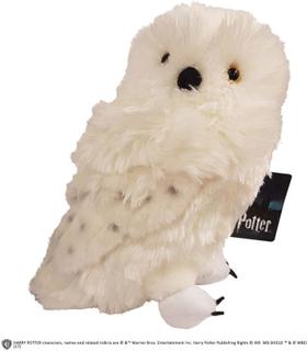 Gosedjur Harry Potter - Hedwig (15cm)