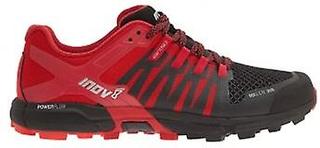 Inov8 Roclite 305 Herre STANDARD FIT Trail løbesko rød/sort UK 8