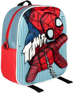 Ryggsäck Spider-Man - Thwipp 3D (31cm)