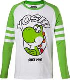 Tröja Barn Nintendo - Yoshi
