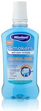 Smokers Mouthwash - Suuvesi tupakoitsijoille 500 ml