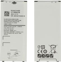 Ersättningbatteri Galaxy A3 kompatibelt med Samsung
