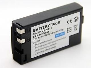Ersättningsbatteri BP-711
