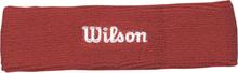 Wilson Headband Red