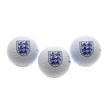 England FA golfballer