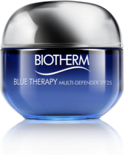 Biotherm Biotherm Blue Therapy Multi-Defender SPF25 Normal/comb skin 50 ml