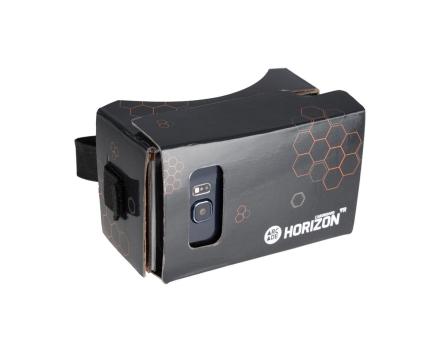 Virtual Reality Headset Horizon Cardboard