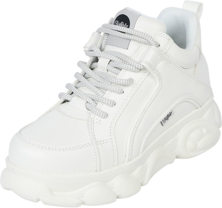 Buffalo - Corin -Sneakers - hvit