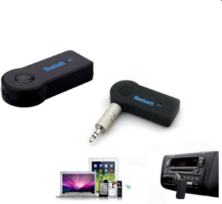 Bluetooth aux audio music receiver, bluetooth mottagare till bil