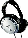 Philips hörlurar täckande 6m shp2500