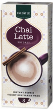 Fredsted Chai Latte Spicy 8 Sachets