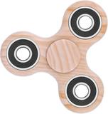 Fidget spinner - trå