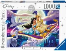 Palapeli 1000 Palaa Disney Aladdin