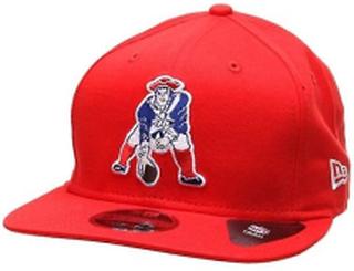 New Era Ny Era Nfl New England Patriots historiska Original Fit 9fi...