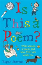 Is this a poem? - what makes a poem, and how you c