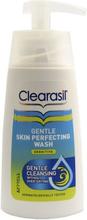 Clearasil Gentle Skin Perfecting Wash Sensitive 150 ml