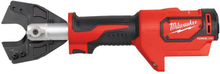 Milwaukee M18 HCC-0 CU/AL-SET Kabelsax utan batteri och laddare