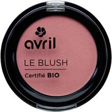 Organic Blush, Rose praline