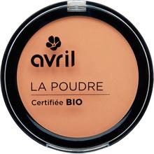 Organic Compact Powder, 7 g, Doré