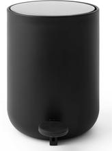 Menu - Pedal Bin 4 L, Black