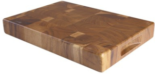T&G Woodware Skärbräda Acacia 380x260x40mm