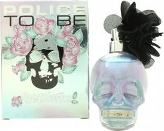 Police To Be Rose Blossom Eau de Parfum 40ml Sprej