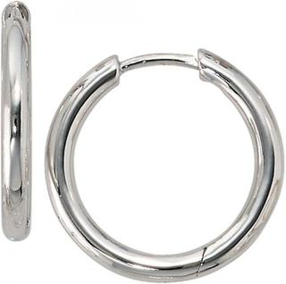 Hoop Örhängen 925 /-s hoop örhängen silver hoop örhängen silver sil...
