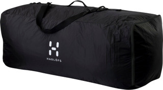 Haglöfs Flight Bag true black 2020 Veske reservedeler