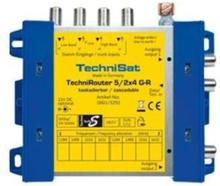 TechniRouter 5/2x4 G-R