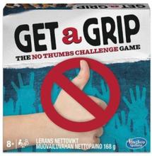HGA Get a Grip SE-FI