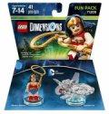 Lego Dimensions - Wonder Woman Fun Pack - 71209 - Gucca