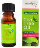 DermaV10 HP Tea Tree Oil 10 ml