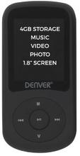 Roxcore MP3-spelare