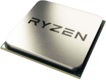 Ryzen 5 1500X Wraith Spire CPU - 4 ydintä 3.6 GHz - AM4 - Boxed (PIB - sis. jäähdyttimen)