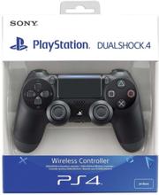Playstation 4 Dualshock v2 - Black - Peliohjain - PlayStation 4