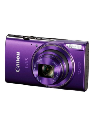 IXUS 285 HS - Purple