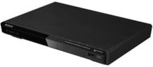 DVP-SR370 - DVD Player