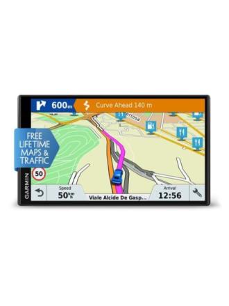 DriveSmart™ 61 LMT-S Western Europe