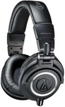 ATH-M50X - Black