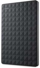 Expansion Portable v2 - Ulkoiset kovalevyt - 2 TB - musta