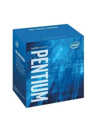 Pentium G4400 Skylake CPU - 3.3 GHz - LGA1151 - 2 ytimet - Boxed