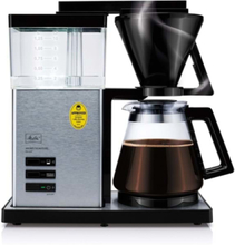 Aroma Signature DeLuxe - Stainless