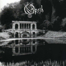 Opeth - Morningrise - Vinyl