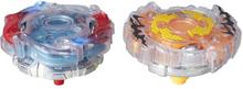 Beyblade - Dual Pack 2 pack - Nepstrius & Roktavor (B9496)