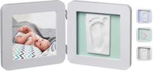 Baby Art print frame Simple Pastel