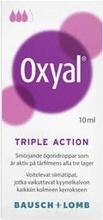 Oxyal Triple Action 10 ml